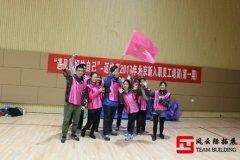 北京团建活动心得总结: