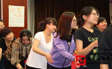 重返学生时代的团建活动心得体会
