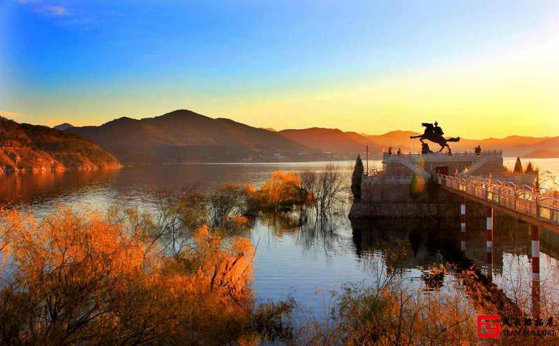 平谷金海湖 2天会议增效团建拓展方案