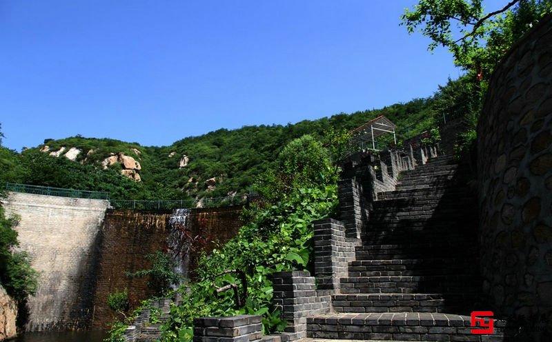 怀柔百泉山1日团建拓展活动方案