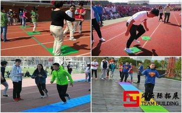 北京奥林匹克公园团建方案