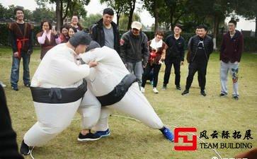 北京1天青少年团建拓展活动方案