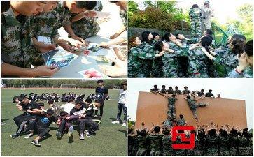 北京1天红色团建拓展活动方案