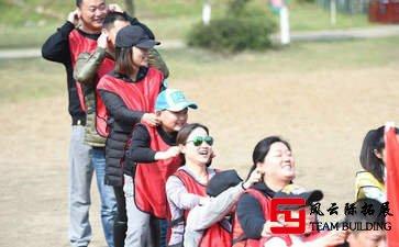 北京亲子1天团建拓展活动方案