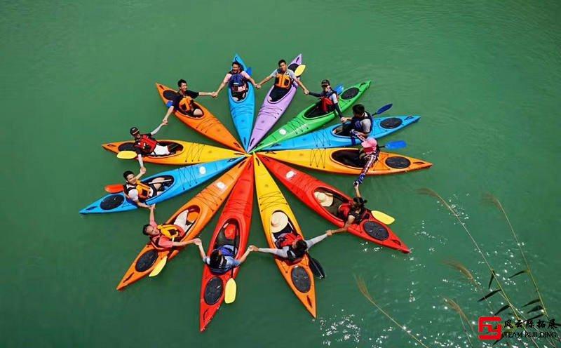 双秀湖2日皮划艇{棒球棒}团建拓展活动方案