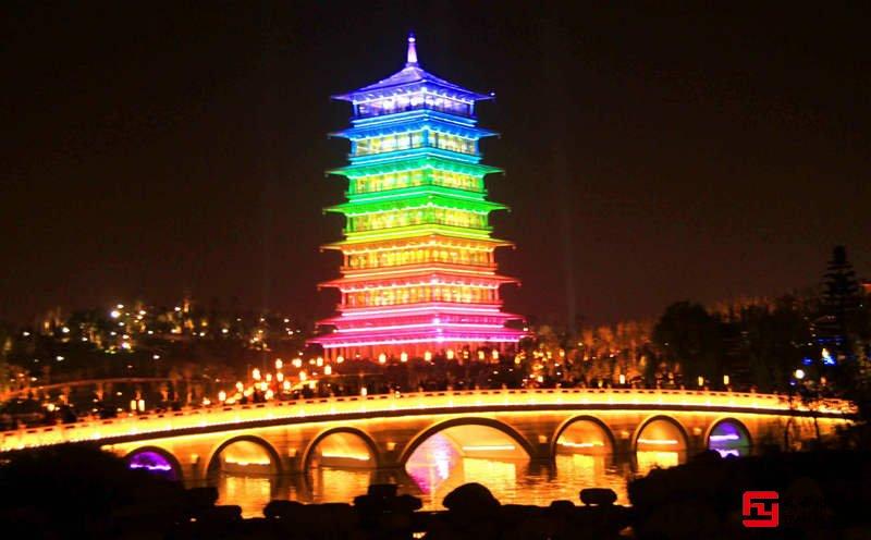 北京世园会团建活动方案
