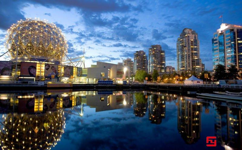 加拿大温哥华4天团建拓展活动方案
