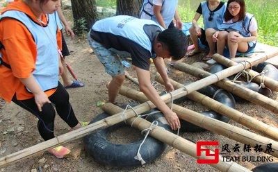 第一次参加户外拓展训练心得体会