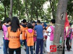 北京团队协作素质拓展训练活动心得总结