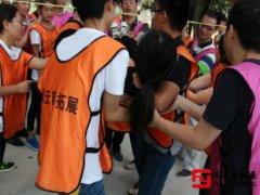 北京拓展训练总结-素质拓展增强团队意识和凝聚力