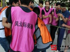 北京拓展训练心得-拓展活动不仅仅是一种简单的训练