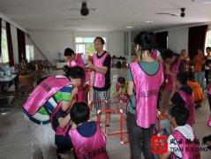 北京拓展训练心得:体会到了团队合作的重要性