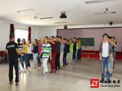 北京拓展训练感悟:统筹大团队分工和协作的重要性