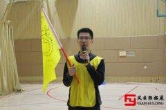 北京户外拓展感想:团队配合的重要性