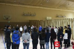 北京拓展训练心得:如何激发自己的潜能