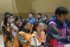 北京素质拓展总结:如何真正的团结