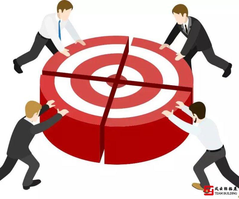 学习团队建设「亮剑精神」如何打造专业化、高效的团队?