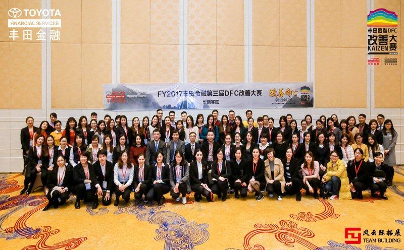 北京团建拓展公司哪家好?该如何选择好的团建拓展公司