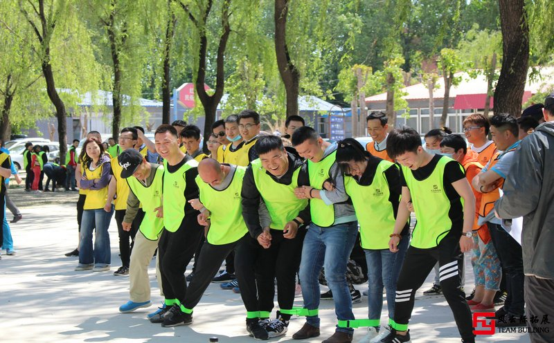 <b>北京拓展训练|简短总结</b>