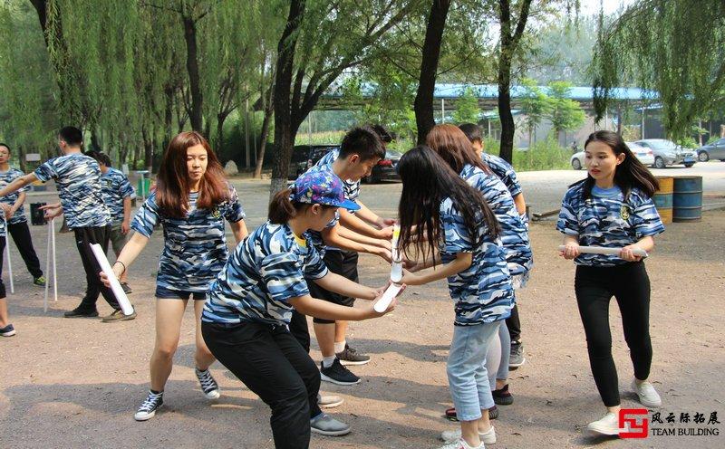 选择北京拓展培训的影响因素