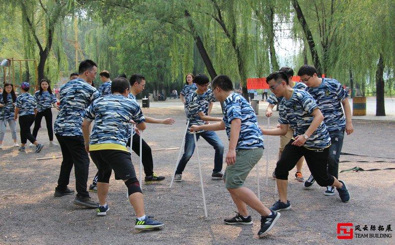 北京拓展训练项目对个人参训的益处