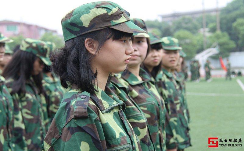 军训拓展训练注意事项及必备物品