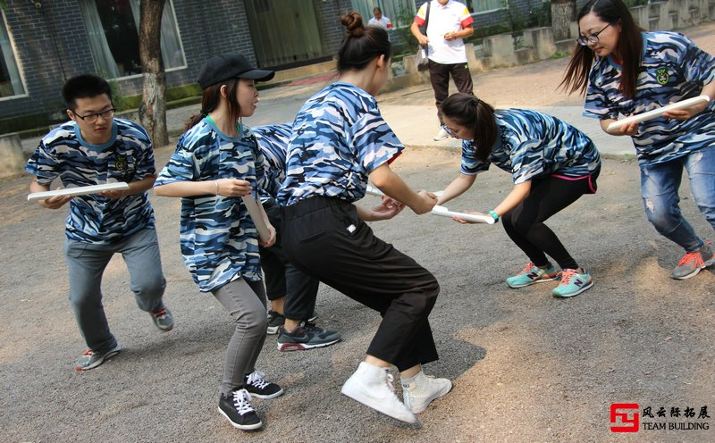 北京拓展培训机构是提供团队建设的平台
