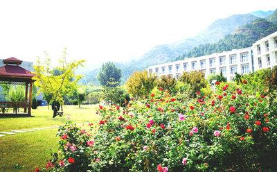 昌平虎峪园林山庄